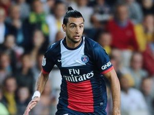 Atletico Madrid, Inter Milan lead race for Javier Pastore?