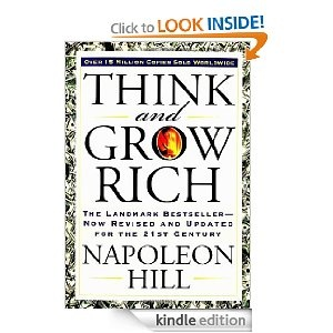 Napoleon Hill Classic....smart man...great insights.: Worth Reading, Napoleon Hill, Must Reading, Personalized Development, Books Worth, Growing Rich, Life Changing, Great Books, Business