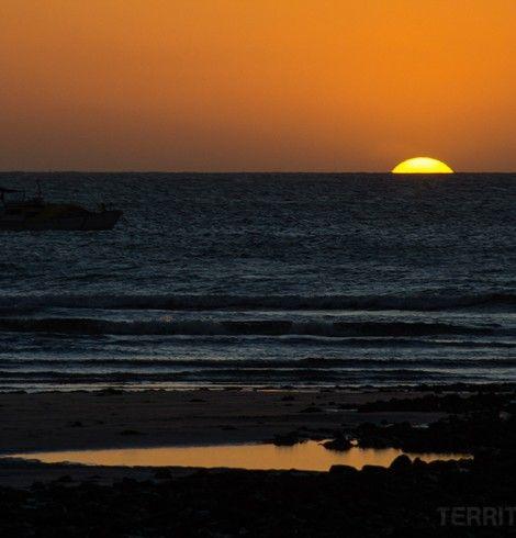 Praia de Jericoacoara, Jijoca de Jericoacoara, Ceará - Brasil