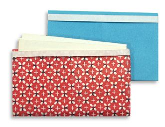 Origami Card case