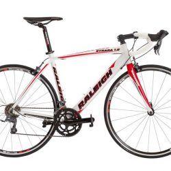 Bicicleta Raleigh Strada 1.0 700 - $ 19.980,00 en Mercado Libre
