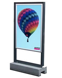 Display Online provides you all ranges of poster stand (plakatständer) in A2, A3, A4, and A5 formats. Get stylish caddy frame for wall display, both indoor and outdoor display, from our store.