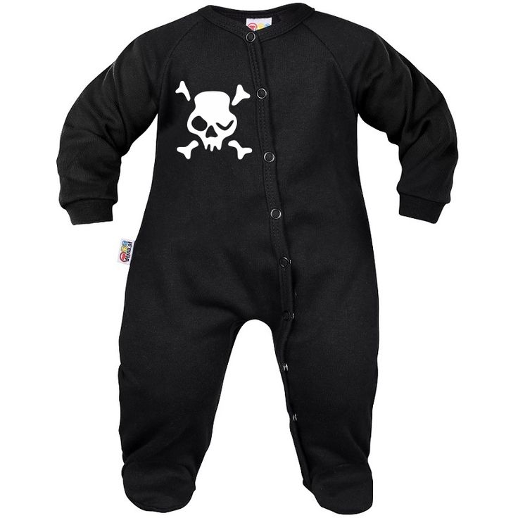 Pyjama bébé : CRANE CLIN D'OEIL