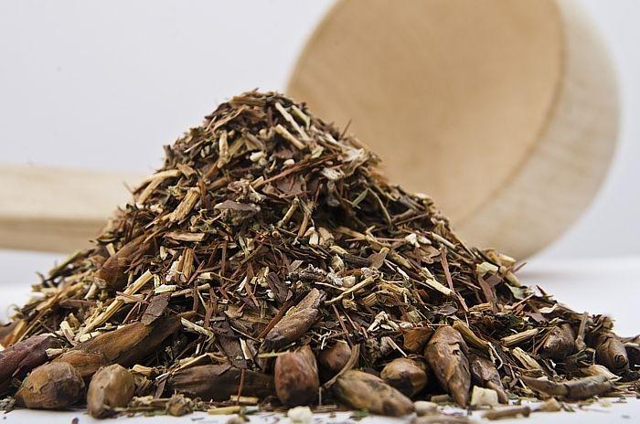 Antiparazitální kúra - Bylinné kúry a léčivé čaje Doktor Čaj - eshop