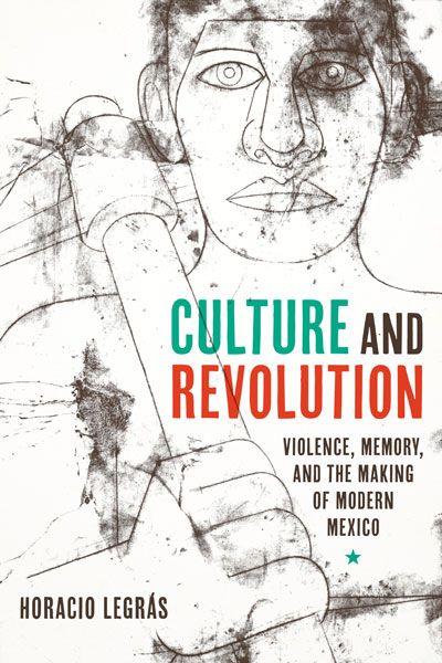 This aesthetic reading of politics, society, and culture during and after  the Mexican Revolution
