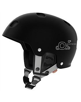 The Receptor Bug Snow Helmet from POC offers award winning design and safety. The VDSAP system has two overlapping shells which protect from sharp objects but still has ventilation that can be closed for cold days. Buy Now http://www.outsidesports.co.nz/Brands/POC.htm#catpage=6