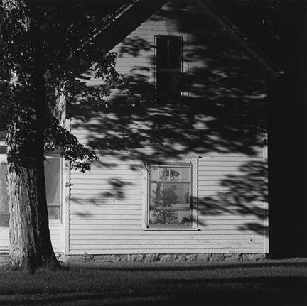 Robert Adams   The Place We Live   Yale University Art Gallery - Berthoud, Colorado, 1976