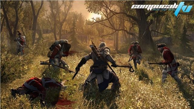 Assassins Creed 3 PC Full Español Descargar 2012