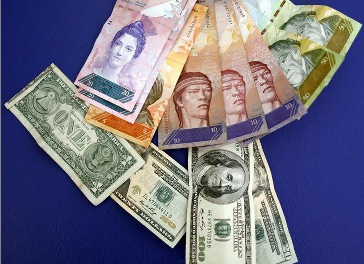 Tasa de cambio flotante cerró este viernes en Bs. 670,82 por dólar - http://www.notiexpresscolor.com/2016/12/10/tasa-de-cambio-flotante-cerro-este-viernes-en-bs-67082-por-dolar/
