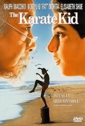 The karate kid, Avildsen