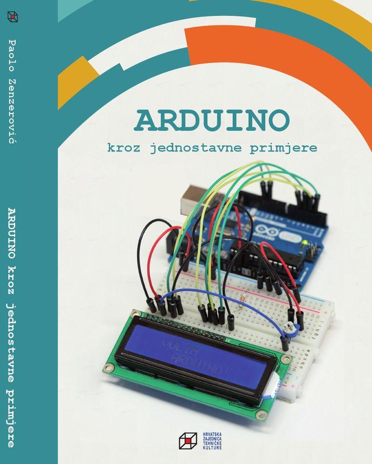 36 best arduino images on pinterest arduino magazine and arduino arduino knjiga preview fandeluxe Images