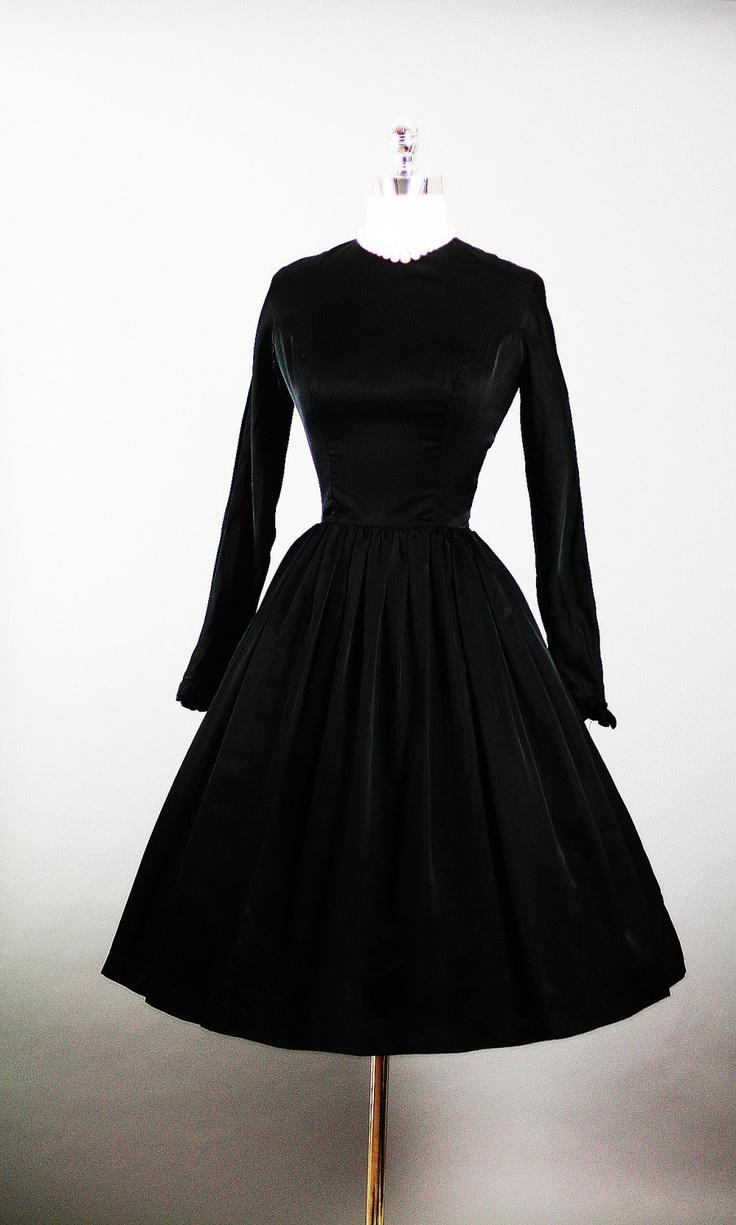 17 best images about elegant vintage dresses on for Saks fifth avenue wedding guest dresses