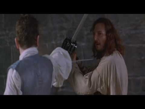 Rob Roy - Final Duel best sword fighting scene ever...
