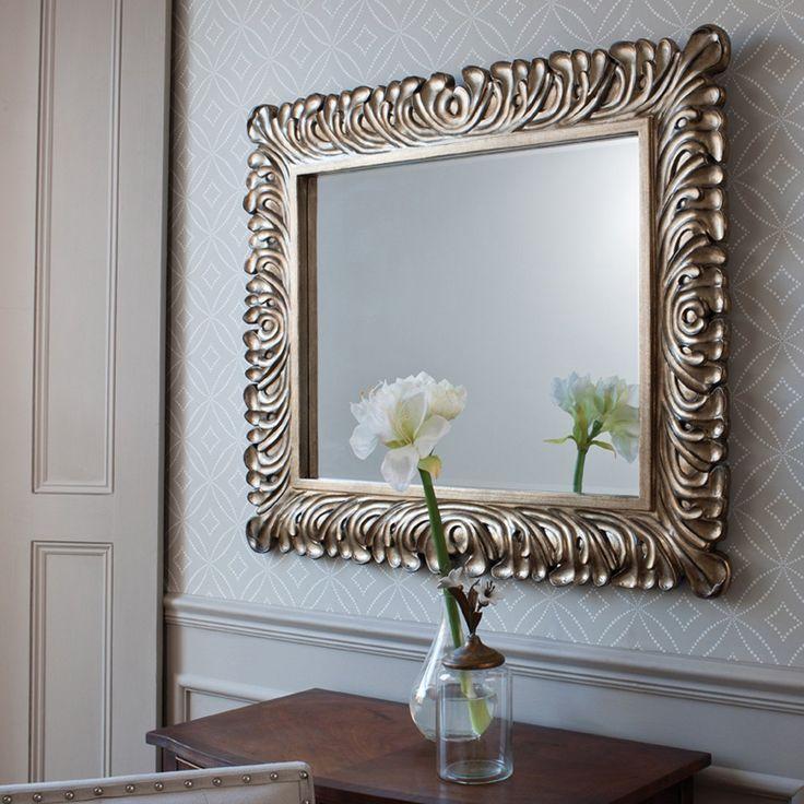 Clover Mirror ACHICA 57 best Mirrors