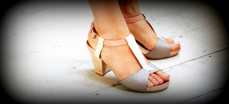 My new shoes. #esska