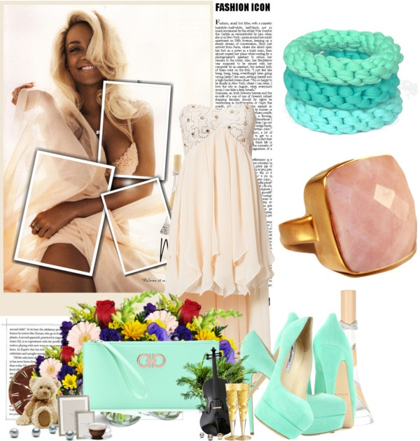 """Rihanna"" by salsetta on Polyvore"