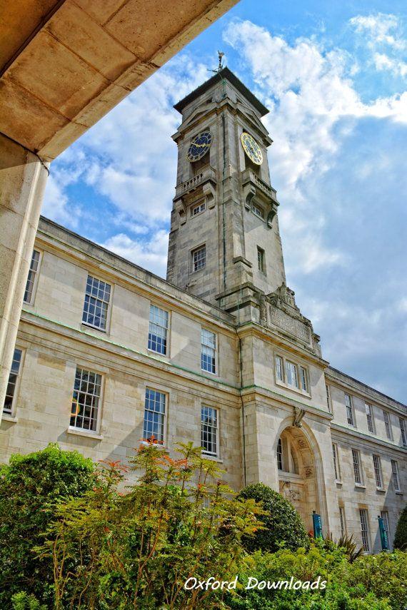 Nottingham University Nottingham Digital by OxfordDownloads