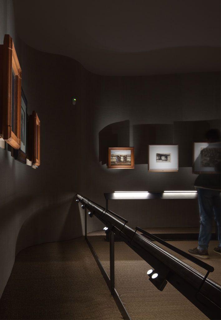 Projects Viabizzuno Progettiamo La Luce Lighting Inspiration Interior Lighting How To Make Light