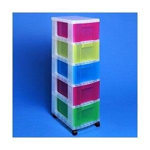 Les 25 meilleures id es de la cat gorie tiroirs de rangement en plastique sur pinterest - Tour de rangement plastique 5 tiroirs ...