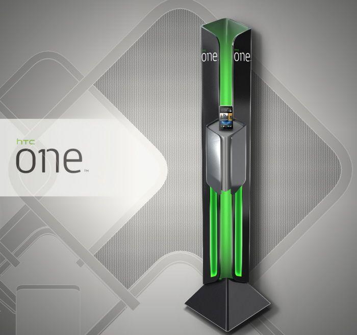 HTC one by Bora Turkoglu at Coroflot.com