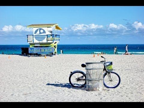 #Miami beach in two minutes! #Майами Бич за 2 минуты!