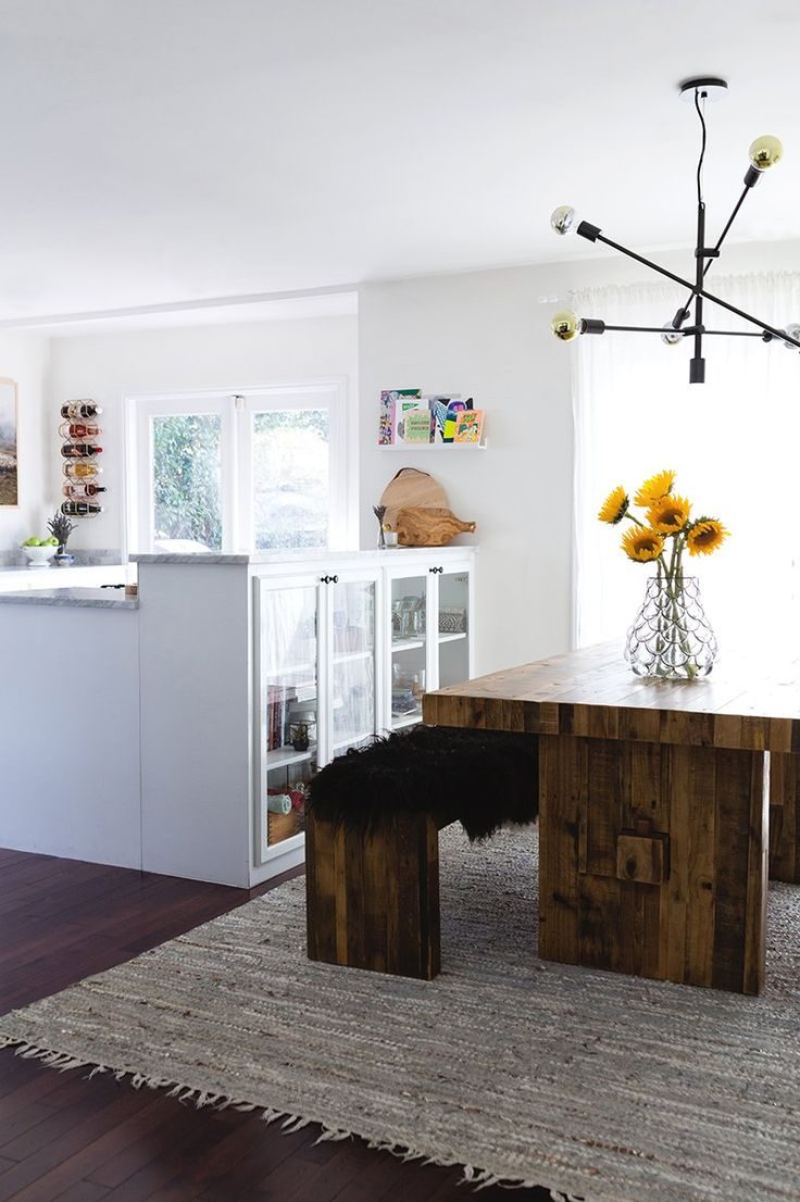 86 best Kitchens images on Pinterest | Kitchen ideas, Home tours and ...