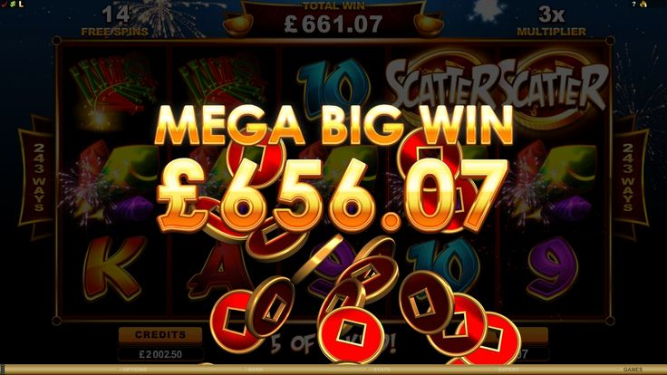 Gung Pow Online Slot Game