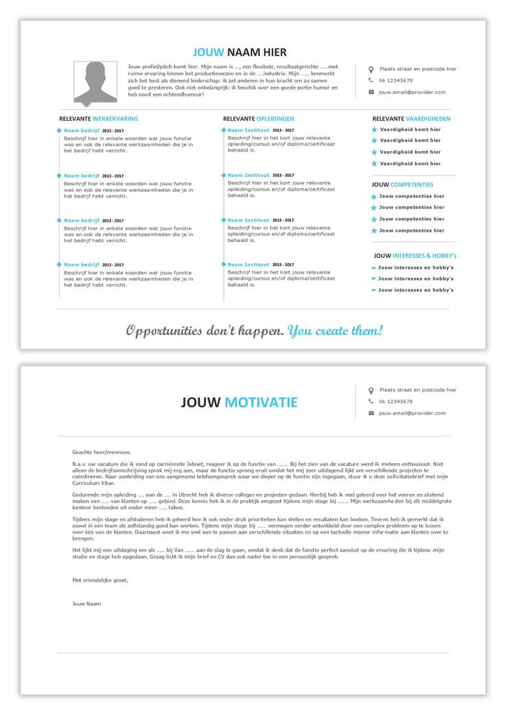 8 best CV Tips images on Pinterest | Cv tips, Cv resume template