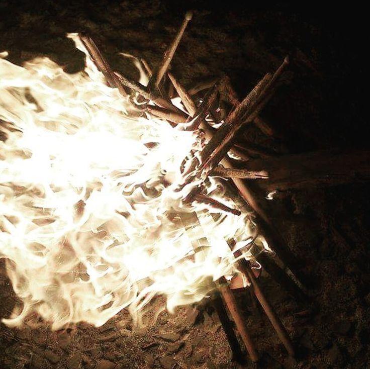 #photography #lighting #shutter #shoot #photographer #fire #drumsticks #drummer #drums #flames #campfire