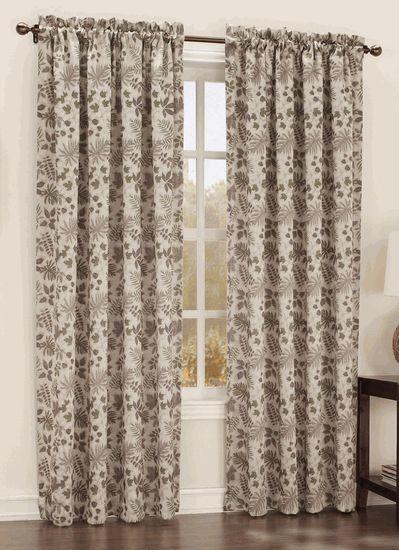Woodland Room Darkenig Panels   Neutral   Lichtenberg   View All Curtains