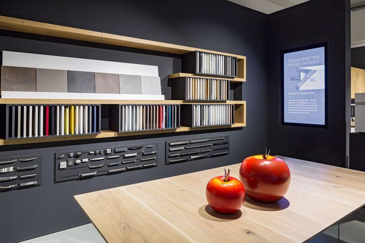 Musterzentrum Küchen Jensen Urban Möbel