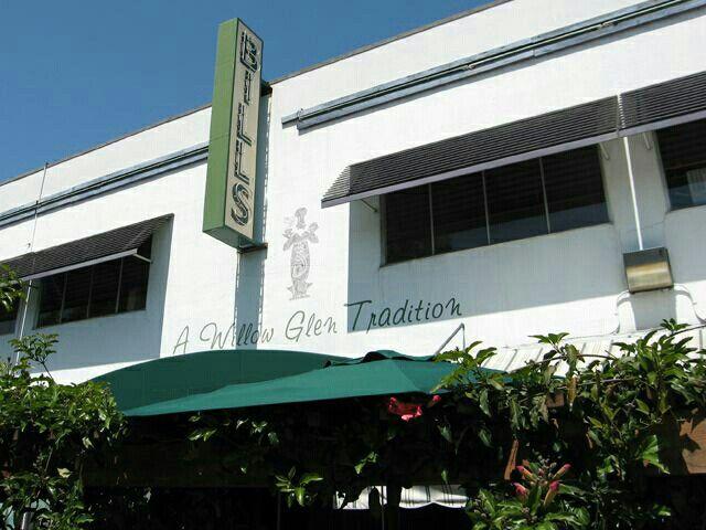 Bills Cafe-Willow glen