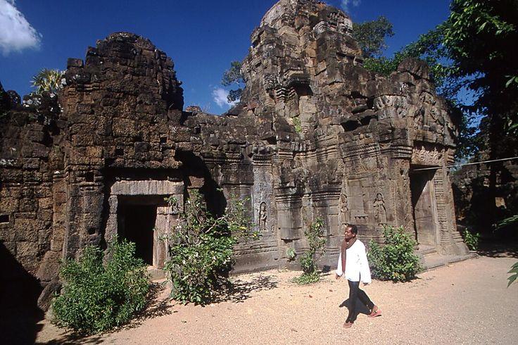 Tonle Bati, Phnon, Cambodia