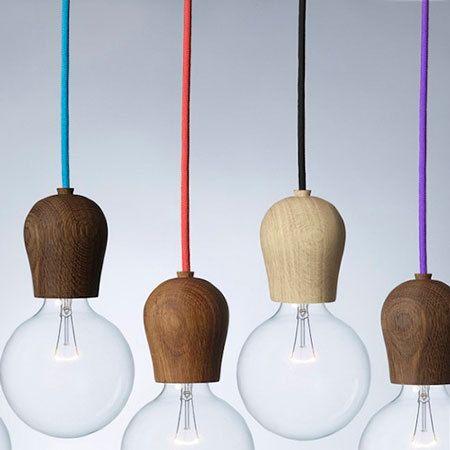 Replica Nordic Tales Bright Sprout Filament Light Perth
