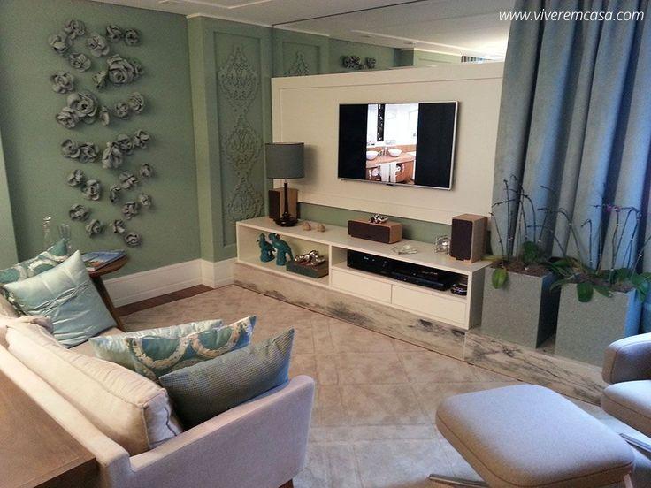 de sala pequena simples moderna e barata vejo como decorar a sala de