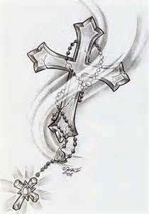 Cross Drawings - Bing Images
