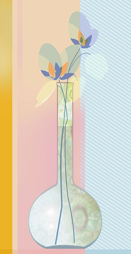 """Consulta este proyecto @Behance: """"Some rare flowers"""" https://www.behance.net/gallery/45882693/Some-rare-flowers"""