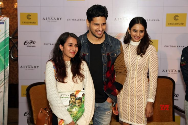 """New Delhi: Launch of cofee table book """"Aiyaary The Journey"""" #Gallery - Social News XYZ"""