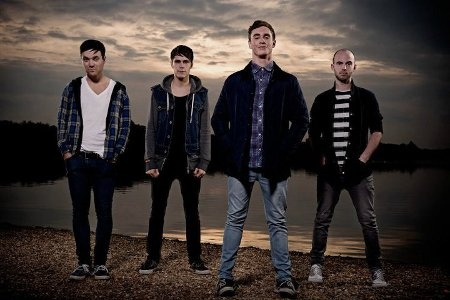 Don Broco Announce New Single And Debut Album