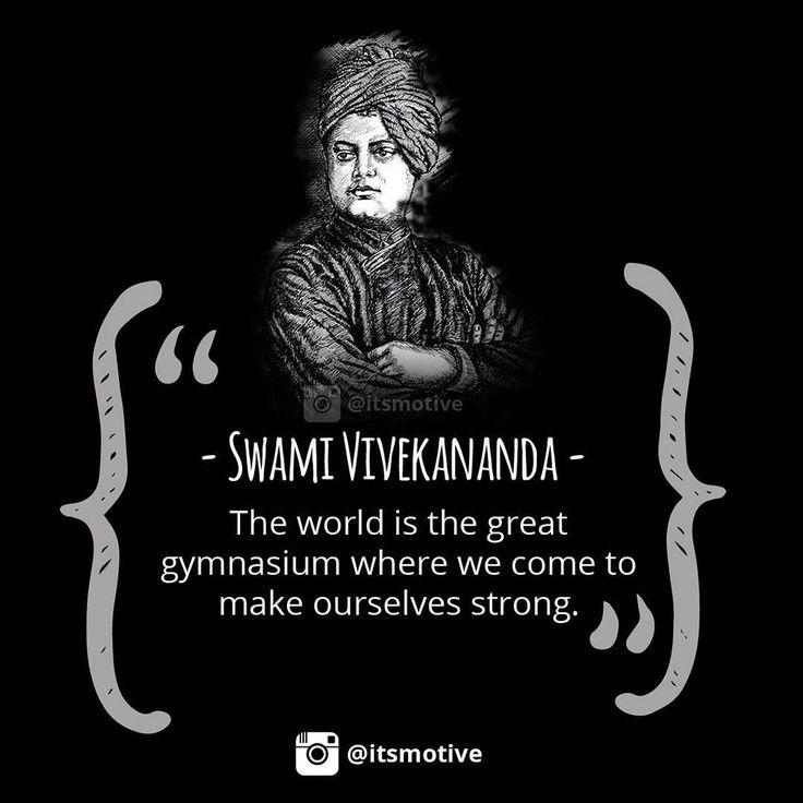 Swami Vivekananda Success Quotes In Hindi: Best 25+ Swami Vivekananda Quotes Ideas On Pinterest
