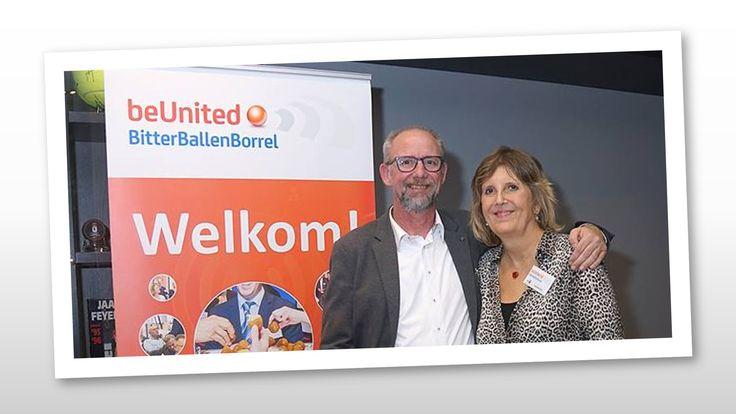 vanmiddag 1700 uur - ACHTERBLIJVEN is VERLIEZEN! - BitterBallenBorrel Rotterdam