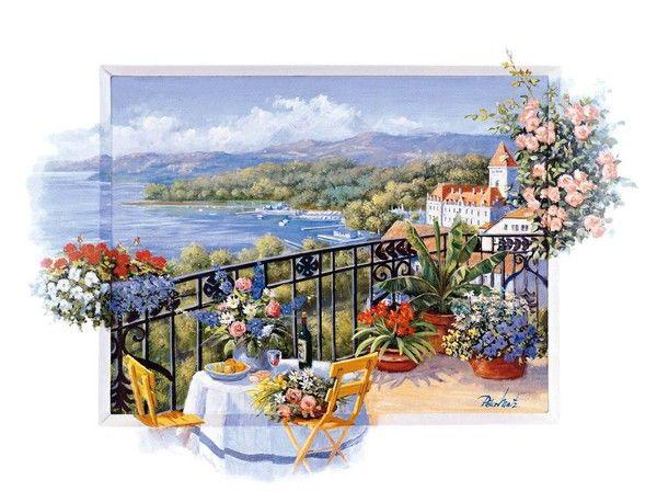 Aquarelle de Peter Motz ©. Site personnel : http://peter-motz.vide.fr. SVP : merci de ne pas modifier pour faire des créations, ni en faire commerce.