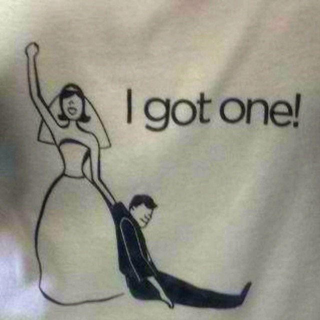 This will be on my wedding announcements one day (: