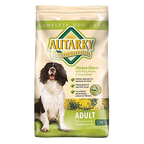 cool Autarky Chicken Dinner Adult Working Dog Food Check more at http://pixphotobox.co.uk/shop/shop/autarky-chicken-dinner-adult-working-dog-food/