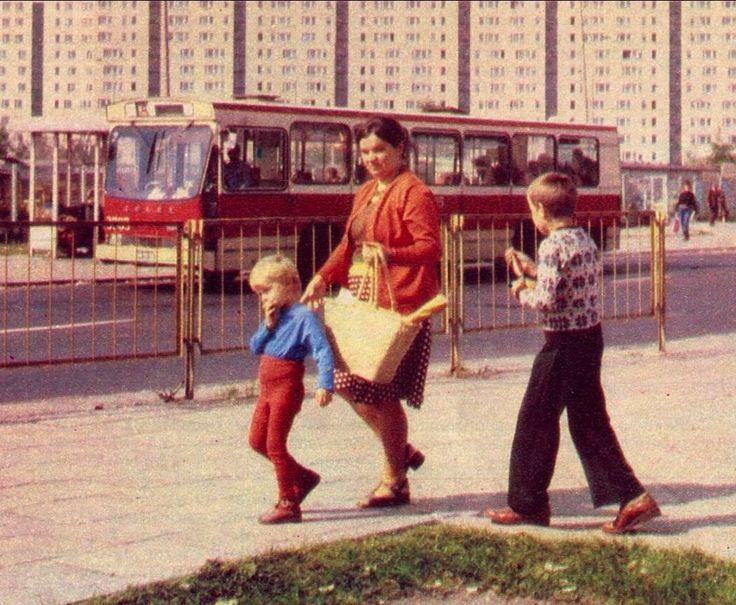 Kasprowicza/Wolumen, 1975