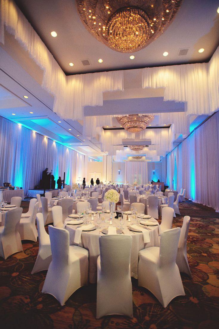 grand_hyatt_tampa_bay_wedding_jason_mize-058.jpg 800×1,202 pixels    Spandex chair covers done right.