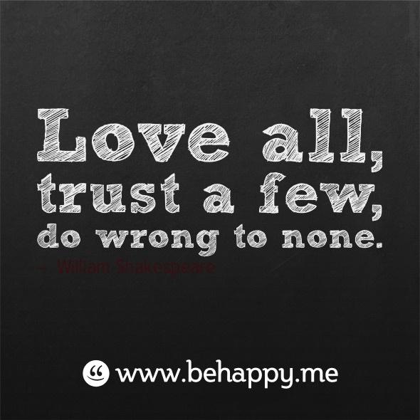 love all #behappy