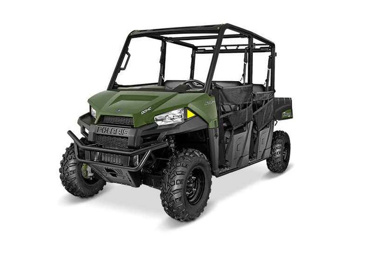 New 2016 Polaris RANGER Crew 570-4 Sage Green ATVs For Sale in Georgia. 2016 Polaris RANGER Crew 570-4 Sage Green,