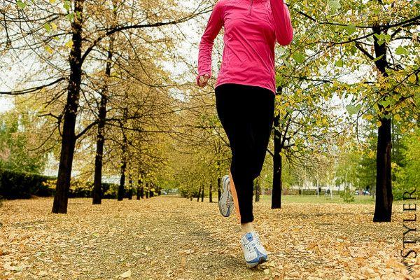 Moje pierwsze 5km - jak przebiec 5 kilometrów trening biegowy blog #bieganie #bieg #biegi #blog #superstyler