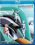Lagrange: The Flower of Rin-ne - Set 1 [Blu-ray]